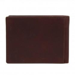 Petit portefeuille europe cuir Silvercat griff SC407 SILVERCAT - 3