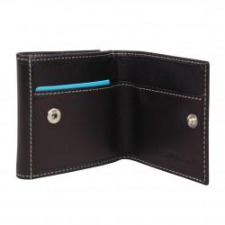 Petit porte monnaie et billets en cuir AJ27 A DÉCOUVRIR ! - 2
