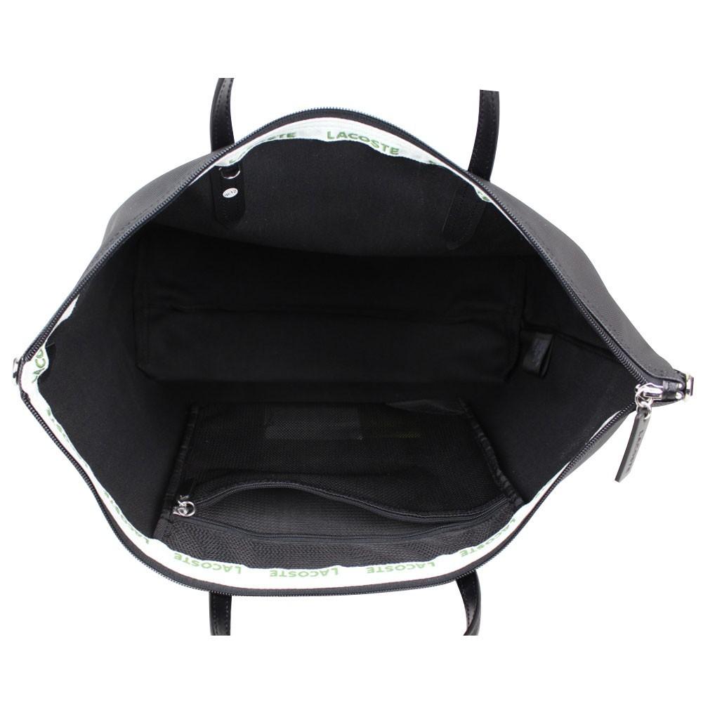 12 12 Sstrap L L Nfpo Grand Bag Shopping Lacoste Sac Main wqq0YSzv