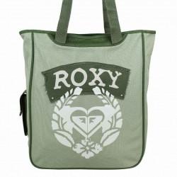 Sac cabas Roxy motif fleur couronne laurier XRWBA351 ROXY - 5