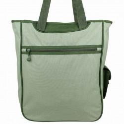 Sac porté épaule rectangulaire Roxy vert Milit ROXY - 4