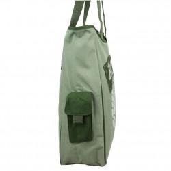 Sac porté épaule rectangulaire Roxy vert Milit ROXY - 2