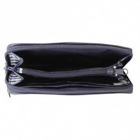 Portefeuille à zip ou pochette ceinture écossais Naf Naf  A DÉCOUVRIR ! - 2