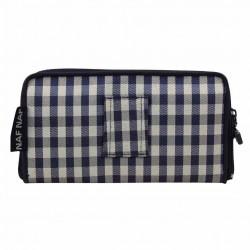 Portefeuille à zip ou pochette ceinture écossais Naf Naf  A DÉCOUVRIR ! - 3