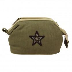 Trousse / pochette de sac Billabong L3ESS 0601 Grenade vert BILLABONG - 1