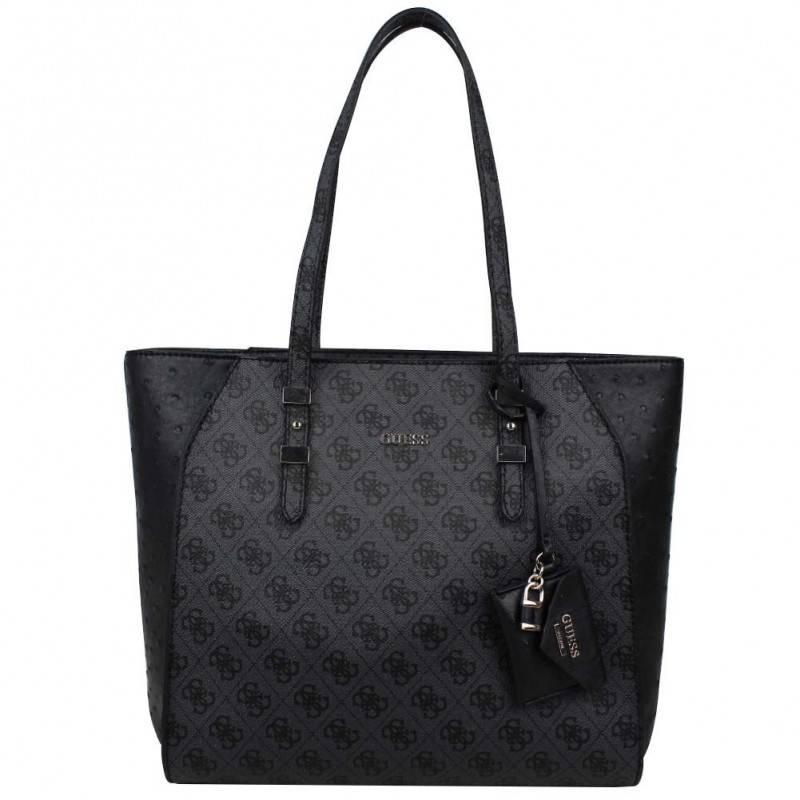 Petit sac bandoulière imprimé Guess Gia Mini So633770  GUESS - 1
