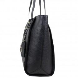 Petit sac bandoulière imprimé Guess Gia Mini So633770  GUESS - 2