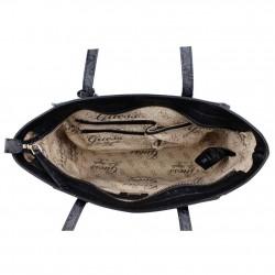 Petit sac bandoulière imprimé Guess Gia Mini So633770  GUESS - 3