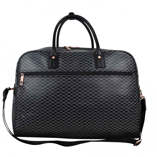 sac de voyage ou sac de sport serge blanco excellence m exl14020. Black Bedroom Furniture Sets. Home Design Ideas