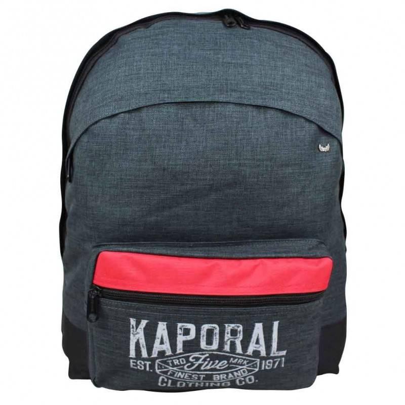 Sac à dos tricolore Kaporal Desir 16M04 baluchon  KAPORAL - 1