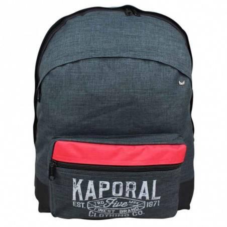 Sac à dos 2 compartiments Kaporal Odee17B04 KAPORAL - 1