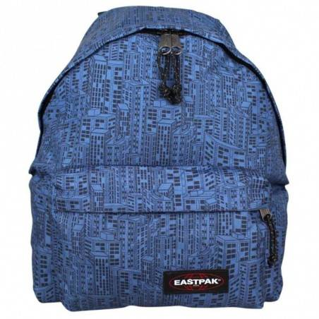 Sac à dos Eastpak imprimé EK620 Padded Pak'r 35K Copy Blue EASTPAK - 1