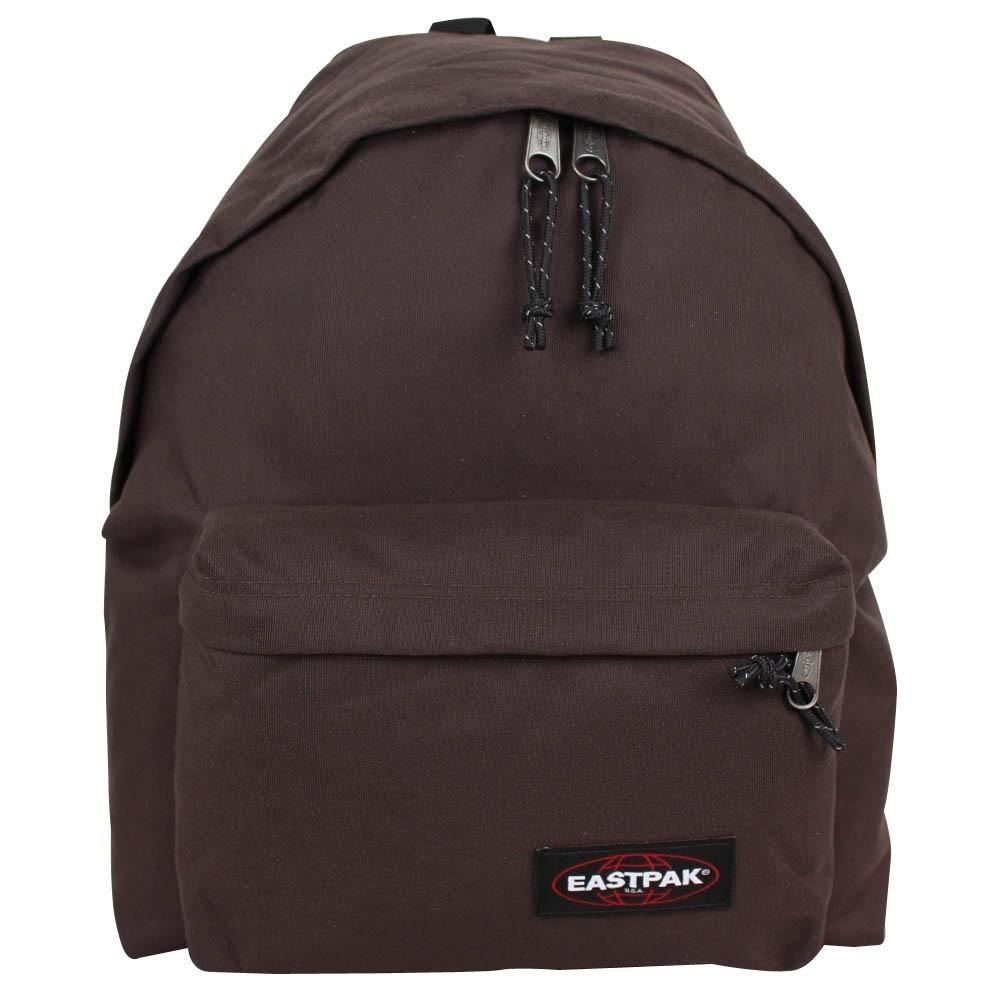 Sac à dos Eastpak uni marron EK620 22Q Stone Brown EASTPAK - 1