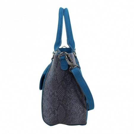 Sac bandoulière demi-lune déco bijoux Lollipops Zola Shoulder 22631 LOLLIPOPS - 3