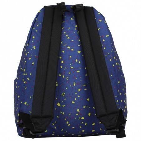 Sac à dos Eastpak motif bleu tache EK620 36N Speckles Oct EASTPAK - 2