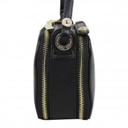 Sac à main Versace Jeans mat et verni E1VOBBC4  Versace Jeans - 3