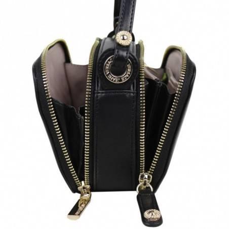 Sac à main Versace Jeans mat et verni E1VOBBC4  Versace Jeans - 4