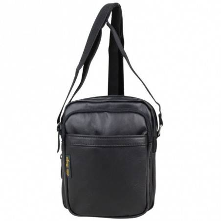Pochette grande taille de marque Adidas noir et doré w68183 ac sir bag ELITE DESIGN - 1