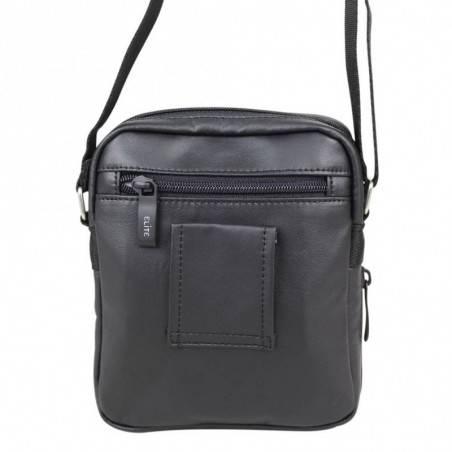 Pochette grande taille de marque Adidas noir et doré w68183 ac sir bag ELITE DESIGN - 2
