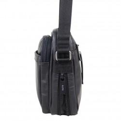 Pochette grande taille de marque Adidas noir et doré w68183 ac sir bag ELITE DESIGN - 3