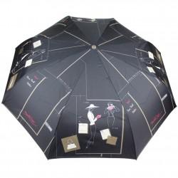 Parapluie pliant Pierre Vaux ouverture / fermeture auto Nouvelle vague PIERRE VAUX - 1