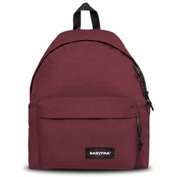 Sac à dos Eastpak uni bordeaux EK620 23S Crafty Wine EASTPAK - 1