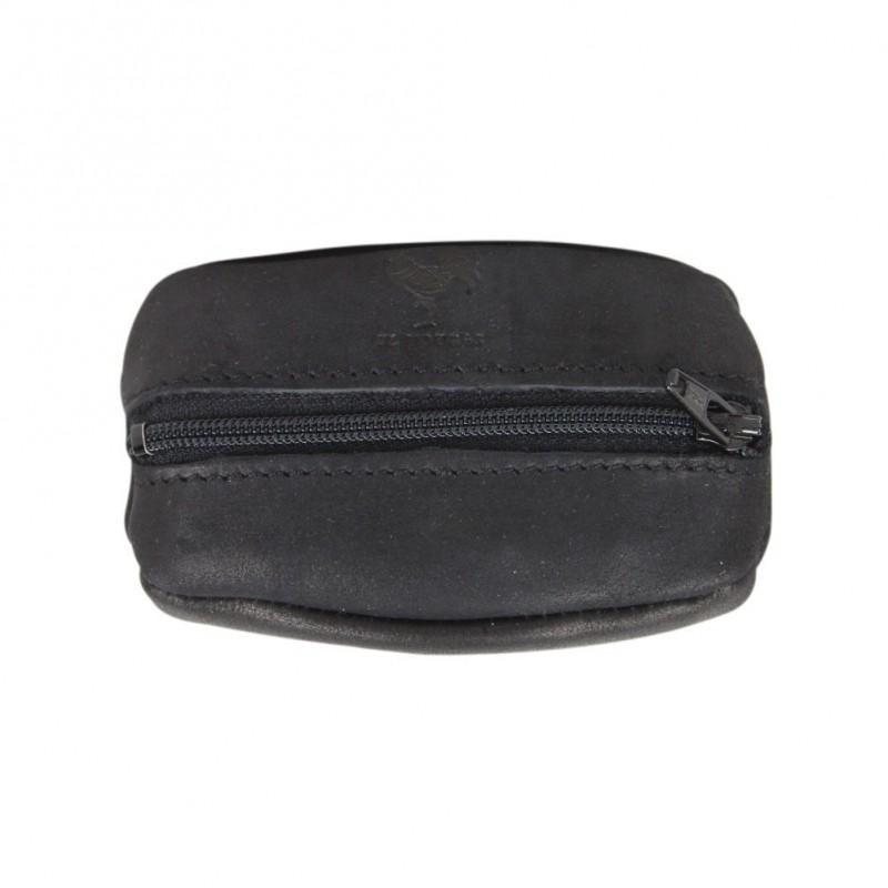 Petit porte monnaie forme grain de caf fabrication france en cuir jean louis four s 1 poche - Porte monnaie grain de cafe ...