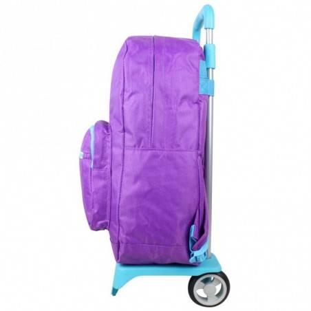 Sac à dos à roues démontable enfant Benetton A DÉCOUVRIR ! - 4