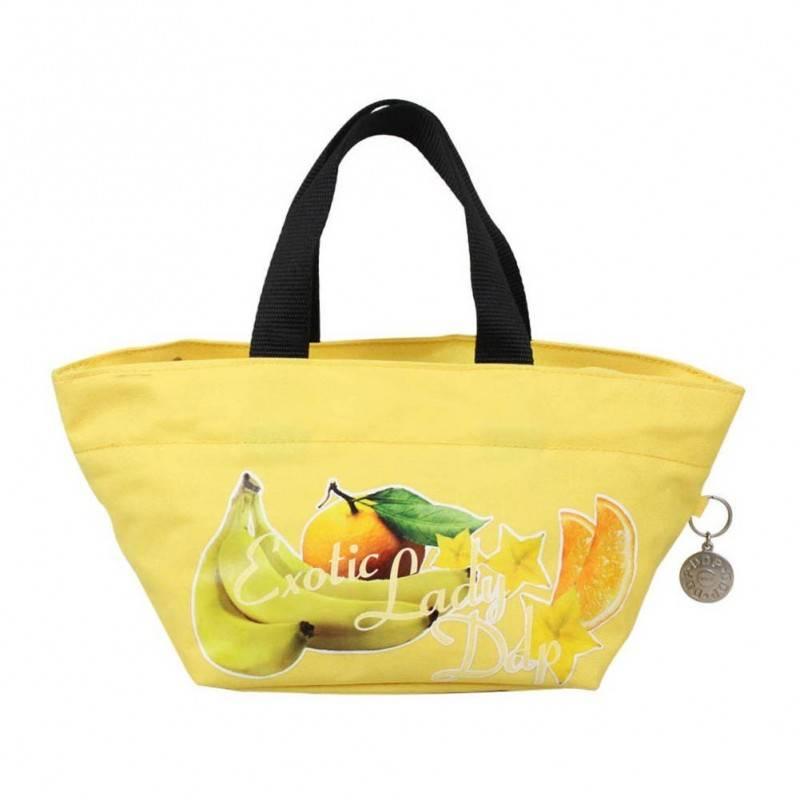 Mini sac à main forme trapèze exotique lady DDP Q6EPA1MFC DDP - 1