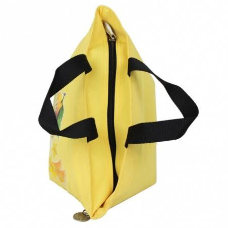 Mini sac à main forme trapèze exotique lady DDP Q6EPA1MFC DDP - 3