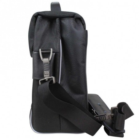 Porte documents Samsonite Spectrolite deux compartiments ordinateur max 16""