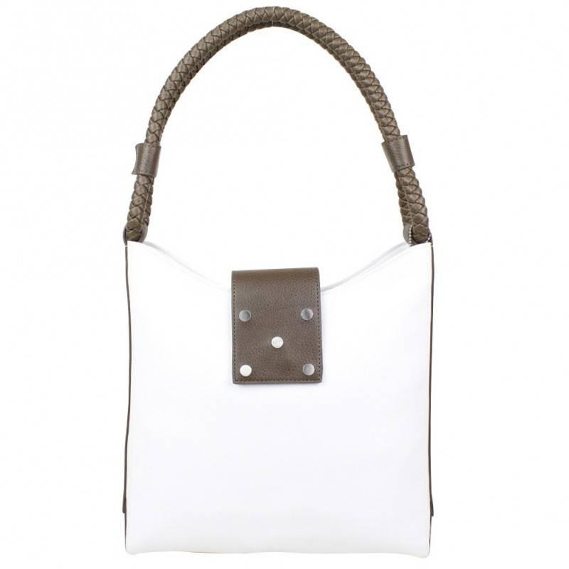 Petit sac épaule forme seau Esprit Romina ESPRIT - 1