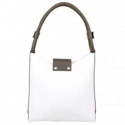 Petit sac épaule forme seau Esprit Romina ESPRIT - 3