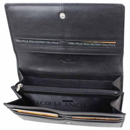 Pochette ceinture cuir Tony Perotti W8499 Tony PEROTTI - 5