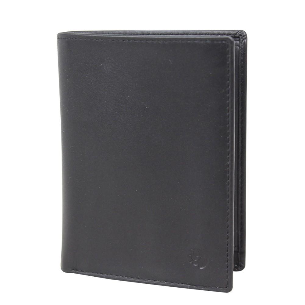 Petit portefeuille en cuir souple Silvercat empreinte Griff SILVERCAT - 1
