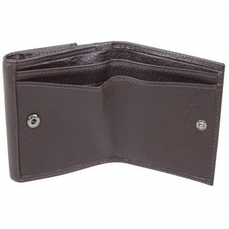 Porte monnaie + billets cuir WYLSON WYLSON - 3