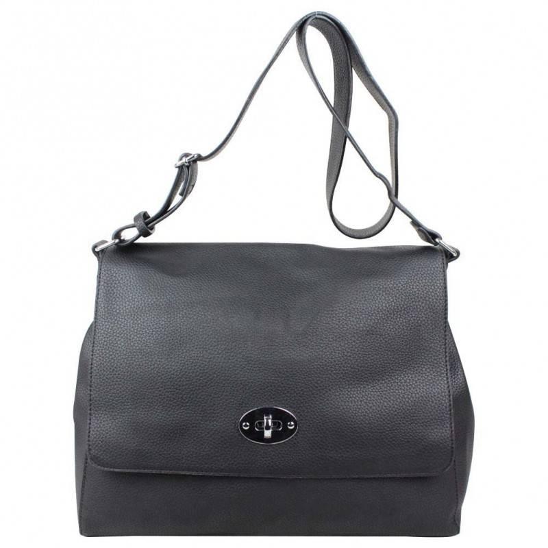 Petit sac bandoulière cuir Patrick Blanc 100115 A DÉCOUVRIR ! - 1