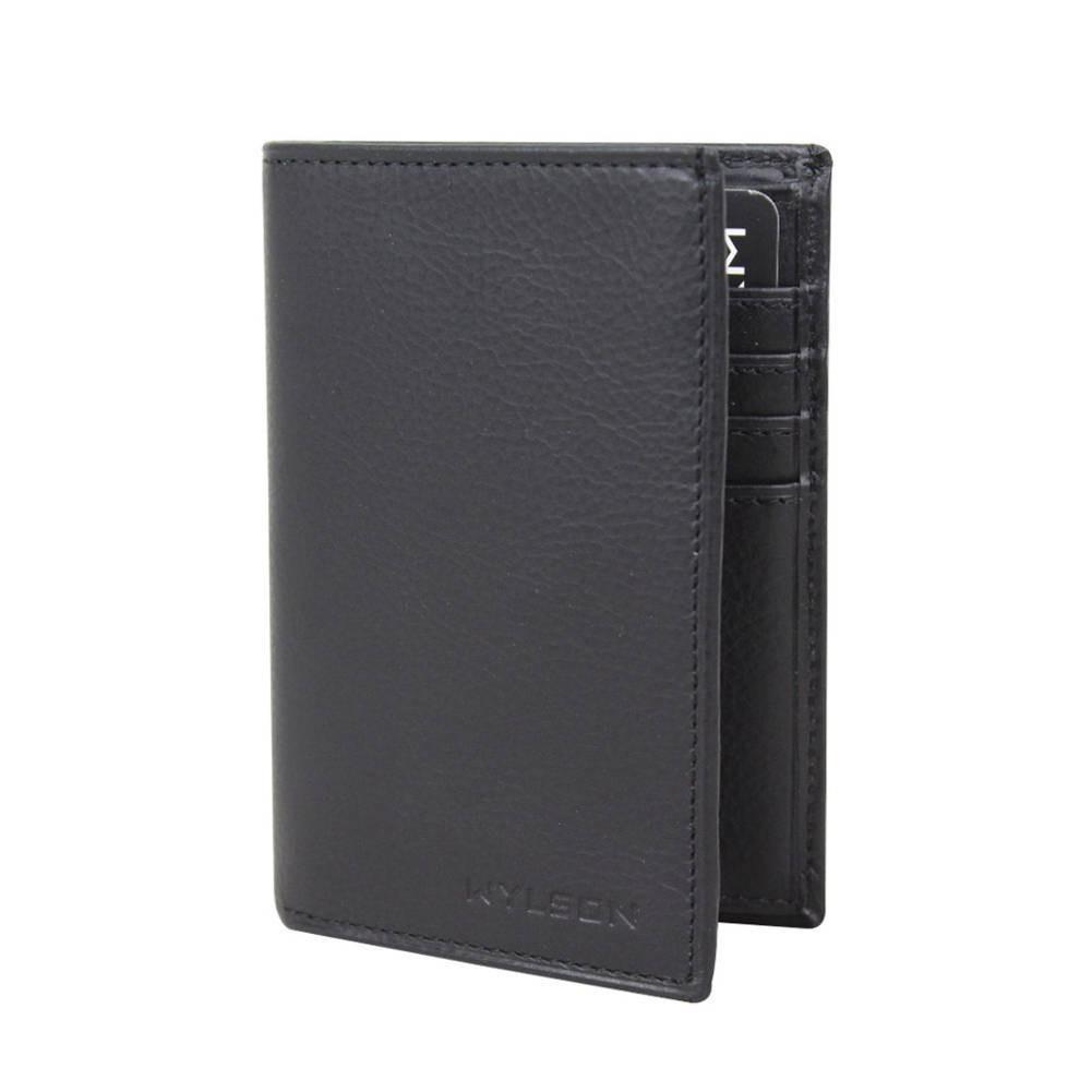 Petit portefeuille en cuir WYLSON Cover WYLSON - 5