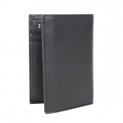 Petit portefeuille en cuir WYLSON Cover WYLSON - 8