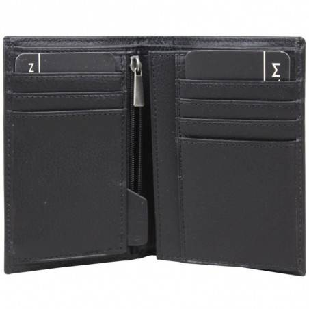Petit portefeuille en cuir WYLSON Cover WYLSON - 6