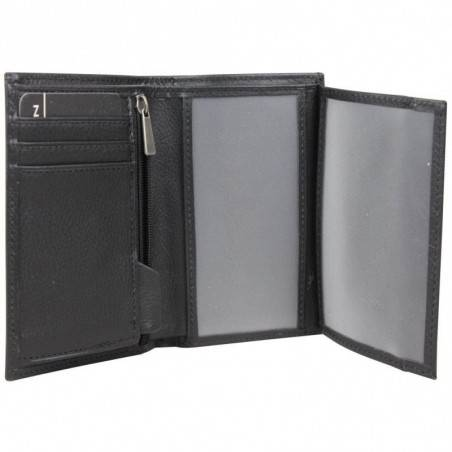 Petit portefeuille en cuir WYLSON Cover WYLSON - 7