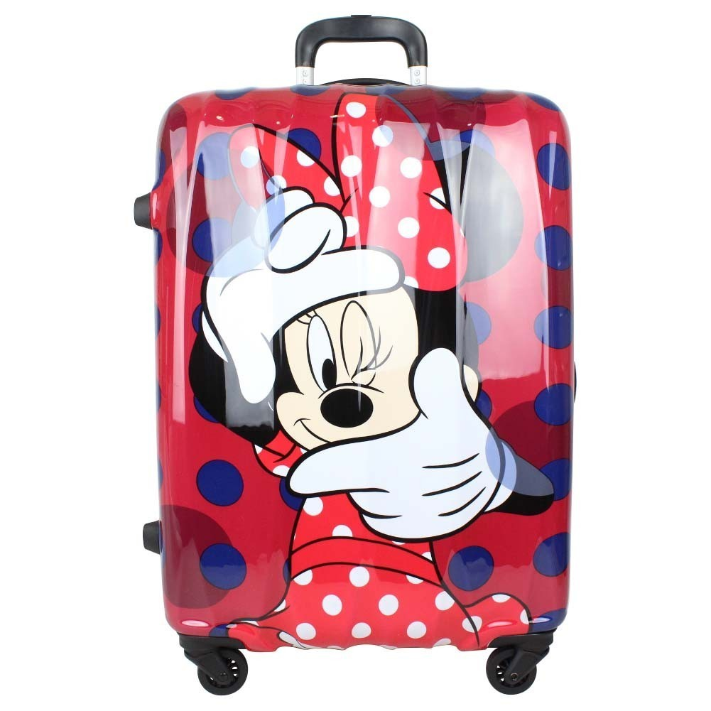 Valise trolley AMERICAN TOURISTER Disney Minnie Spinner 65 AMERICAN TOURISTER - 1