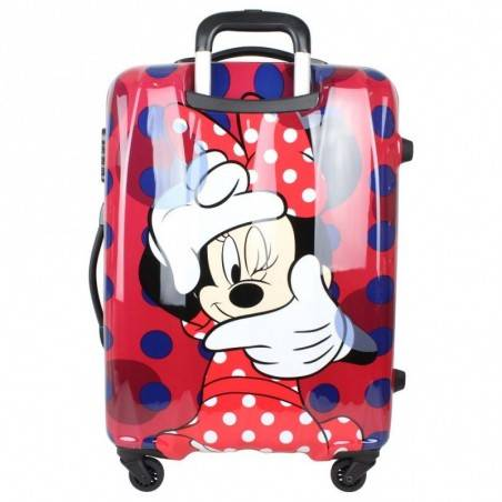 Valise trolley AMERICAN TOURISTER Disney Minnie Spinner 65 AMERICAN TOURISTER - 2