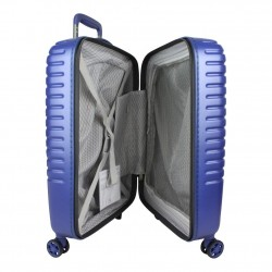 Trolley valise cabine avec roues DELSEY Caumartin DELSEY - 4