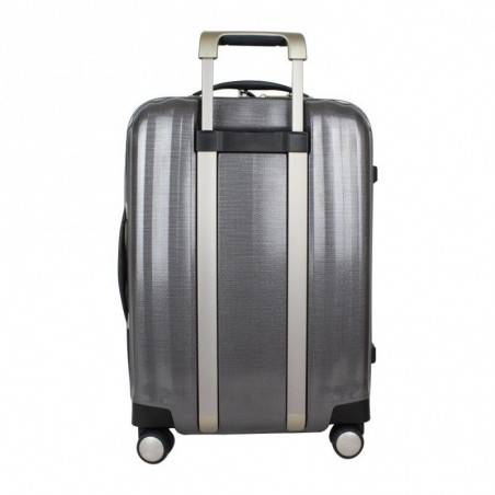 Valise trolley Iite Locked spinner 75 cm off white SAMSONITE - 4