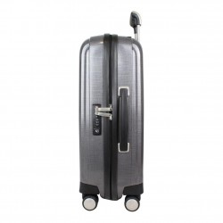 Valise trolley Iite Locked spinner 75 cm off white SAMSONITE - 2