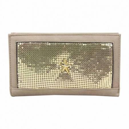 Porte monnaie et cartes Thierry Mugler Etoile PM2 THIERRY MUGLER - 1