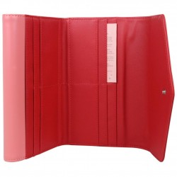 Tout en un LOLLIPOPS bicolore Bastille Wallet Rouge LOLLIPOPS - 3