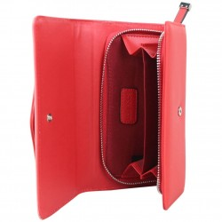 Tout en un LOLLIPOPS bicolore Bastille Wallet Rouge LOLLIPOPS - 2
