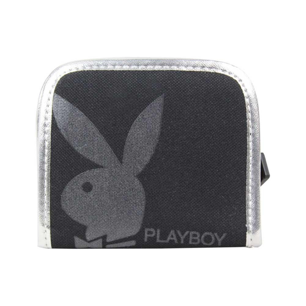 Porte monnaie femme Playboy PA2506 PLAYBOY - 1